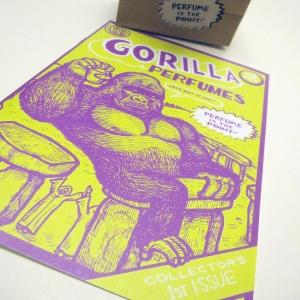 Gorilla_Perfume_Comic_Cover
