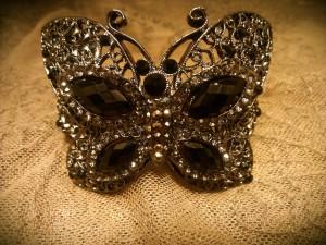 Madame Butterfly Bracelet
