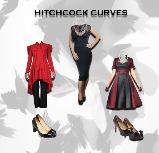 Hitchcock Curves