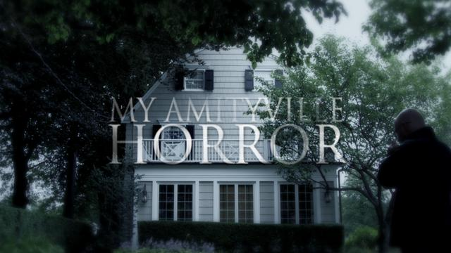 my title card