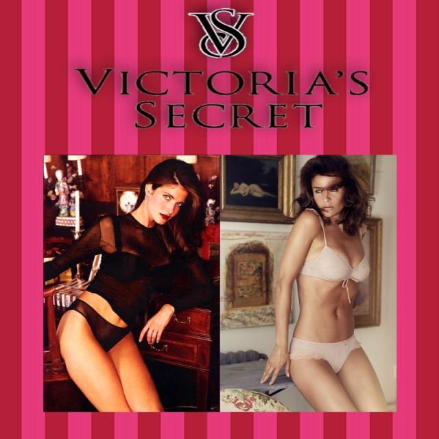 Victoria's Secret Inspiration