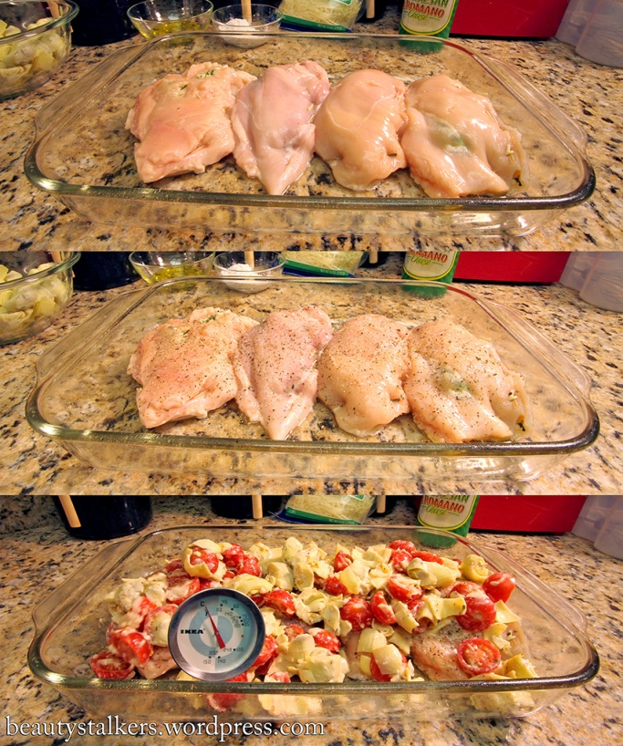 DIY_StuffedChicken_IntoPan