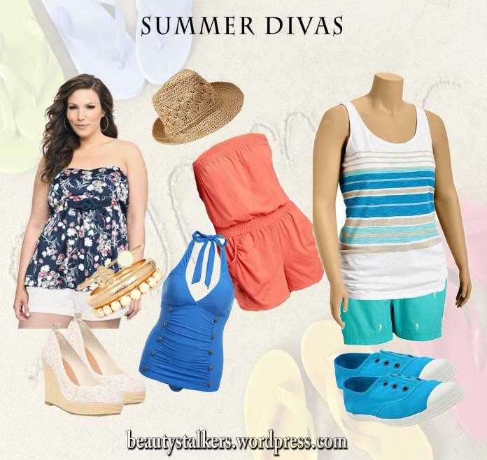Summer Divas