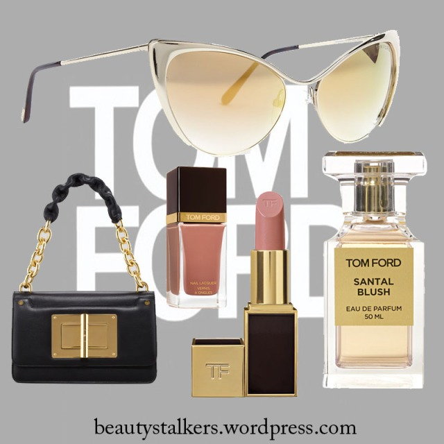 Tom Ford Round-Up