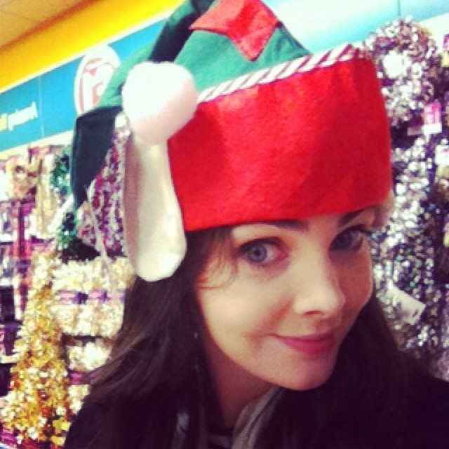 The Perfect Elfie Selfie