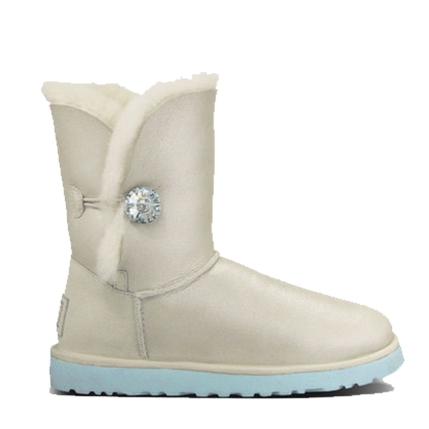 Boots fit for a Snow Princess
