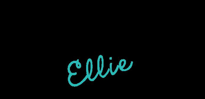 EllieSignature