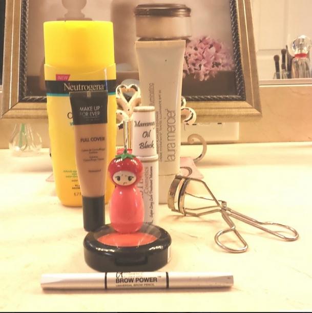 makeuproutine