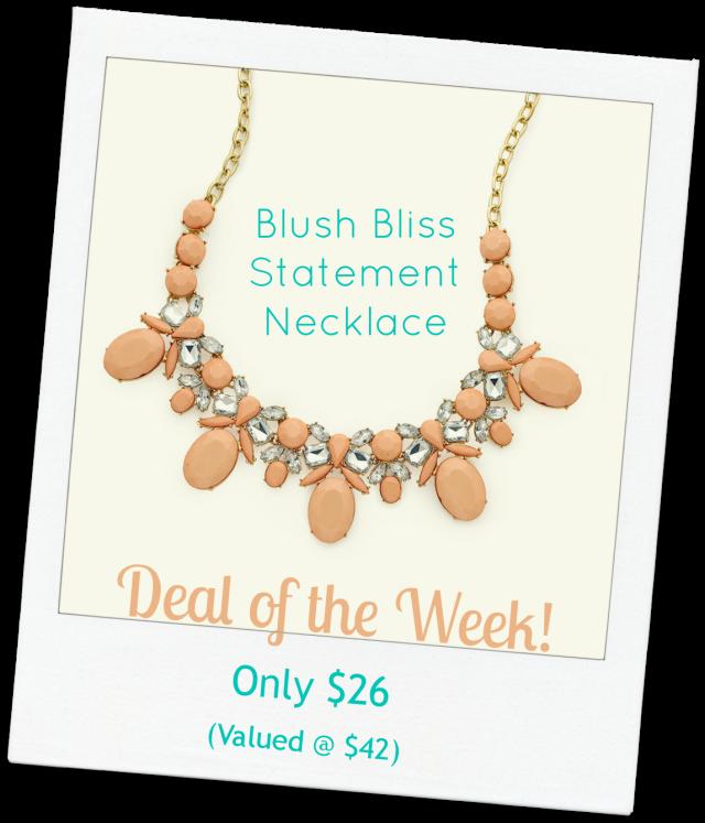 BlushBlissNeck_DealWeek