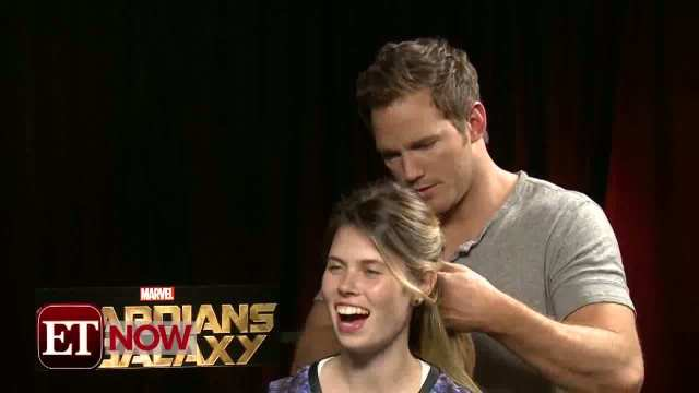 Chris_Pratt_Interrupts_Interview_To_French_Braid_Interns_Hair__180824
